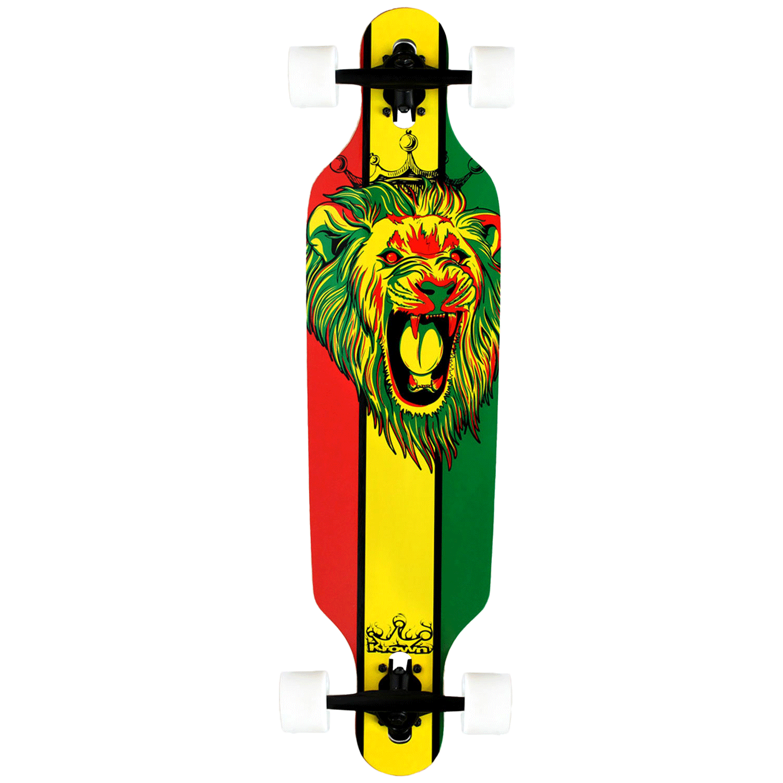Krown Complete Longboards Elite