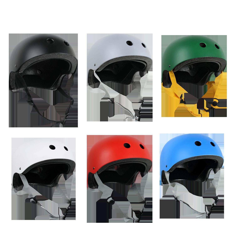 Krown Skateboard Protective Helmets